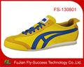 2013 nuevo diseño hombres zapatos ocasionales precios más bajos