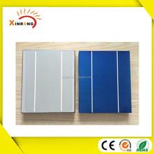 High efficiencBest Price Per Watt 5x6 Inch Photovoltaic Polycrystalline Solar Cell for Solar Panel