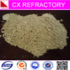 Supply low cement refractory cement material