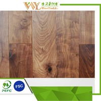 Solid Walnut Flooring   Real Wood, ship to Sydney
