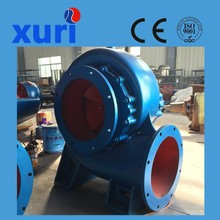 100mm diameter 8m head 4hp cast iron water pump electrical pump for drinking water