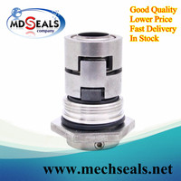Nanfang pump CNP mechanical seal designed for Grundfos pump