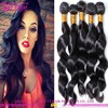 100% Unprocessed Cheap New Hair Style Wholesale Brazilian Human Hair Extension Packing