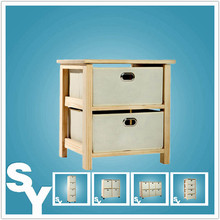 Fabric Drawers Home Storage Containers/Closet/Trunk for Sale