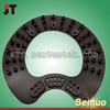 heat resistant IIR rubber seals rubber dust cover for electronic equipment parts