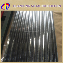 DX52D Corrugated Steel Galvanized Cheap Metal Roofing Sheet