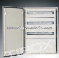 Metal Enclosures housing for Isolation Transformers for electrical industry TIBOX