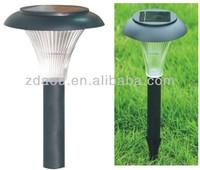 solar garden light ZD5001