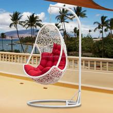 wholesale adult single seat patio balcony modern two seat garden swing