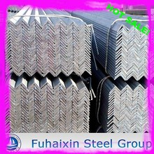 High quality and competitive price steel angle