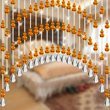 New Style Crystal bead curtains,New Style Crystal bead curtains for windows,New Style Crystal bead curtains for doors