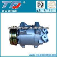 Brand Auto AC Compressor for Mitsubishi L200 pick up Compressor MN123626 ZEXEL VALEO 506012-1511