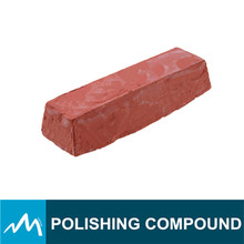 Made in China coarse or fine buffing and polishing polishing compound For mental or Mirror