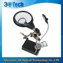 DH-86010 led magnifier magnification magnifying glasses