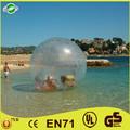 Fresco! Fresco! Flotante bola del agua, agua pelota de polo, agua bola que despide