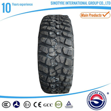 Chinese factory wholesale 33/12.5-15 mud terrain tire