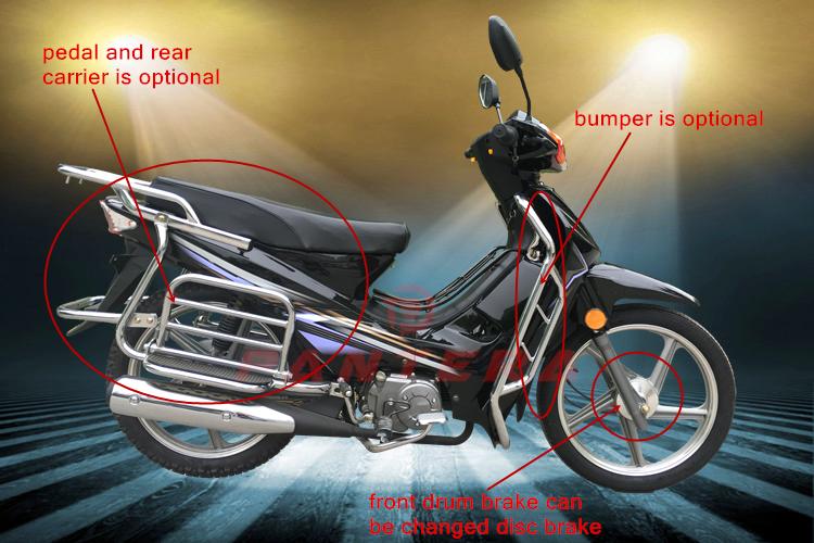 China Chongqing Cheap Wave 110 Cub 110cc Motocicleta (12).png