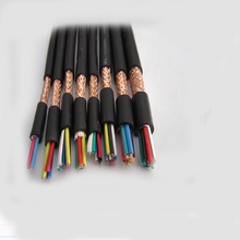 2015 top selling double shielded twisted pair cable computer monitor cable computer power cable