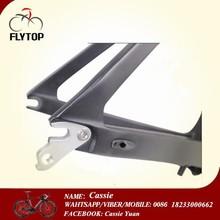 Beautiful carbon tt frame,with TT bar carbon tt frame,toray carbon fiber tt frame
