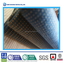 100% inherently flame retardant wool fabric for airline blanket