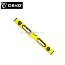 Spirit Level measuring tool, hand tool ,Mini spirit level DEKO
