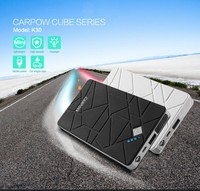 Multi-fuction vehicle car jump starter Power Bank Mobile phone Laptop Rechargeable Battery