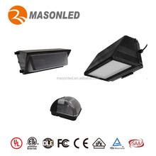120-277v American standard DLC UL approved wall pack led