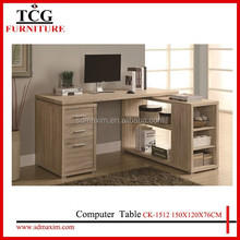 Computer Desk With Shelf Manufacturers