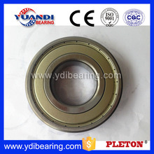 Engine bearing 6203-2Z/C3 deep groove wheel motorcycle ball bearing