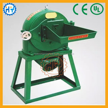 Grain tooth claw mill
