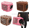 Dog Product Outdoor Pet Travel Dog Carrier Bag