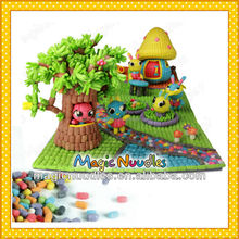 New Kids Toys Magic Nuudles 2015 Popular School Supplies