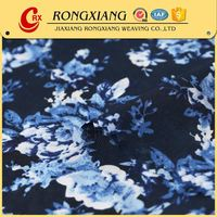 Textile fabrics supplier Cheap african print dress chiffon fabric