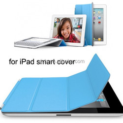 for ipad case slim leather ,for ipad air case smart cover , For ipad smart cover