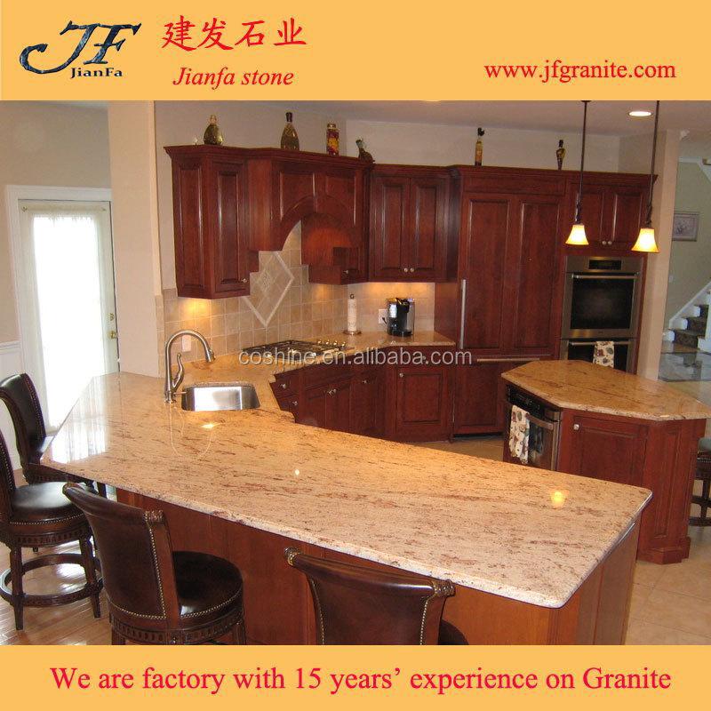 nuovo design prezzo pi basso shivakashi rosa piani cucina in granito