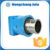 cast iron housing ball bearing universal hydraulic water rotary swivel joints
