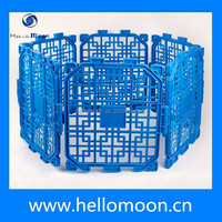 Cheap Foldable Plastic Fence Dog Cage