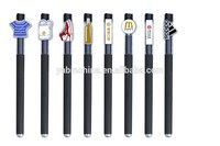 China wholesale personalized ink pen/new style printed pens as promotional corporate gifts