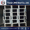 Structural Steel H Section Carbon Steel H Shaped Profile H Beam