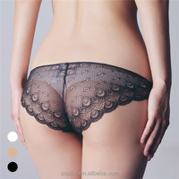 SFL1510031 Luxury High-End Sexy Lace Japanese Panty For Women