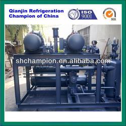 Refrigeration spare parts compressor condensing unit
