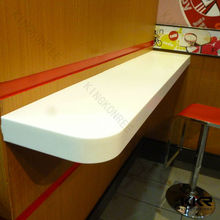 commercial used bar tops restaurant used long bar counter top