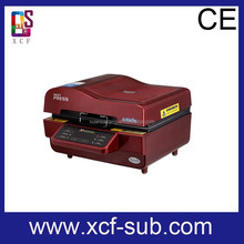 Small Business Machines, 3D Sublimation Printing Machine for Small Business