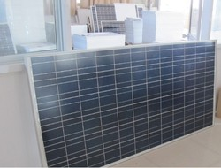 Solar panels 200w polycrystalline PV modules, complete set of solar panels sold to India, Pakistan, Phillipine, Africa, Yeman
