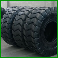 Shandong reliable OTR Tires manufacturer customized loader tires 23.5-25 23.5r25 23.5x25