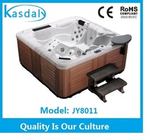 Water pumps Good funtion 5 persons hot tub outdoor whirlpool