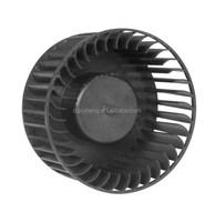 toyon dc 24v TE12760 centrifugal fan with bidirection motor
