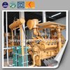 500kw natural gas generator price/ natural gas generatgor set price with 500kw output
