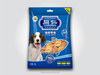 plastic bags stand up PET food bag for cats/ dogs hot sale with high quality