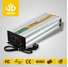 2000w 2kw JINGGU household ups power modified inverter charger battery
